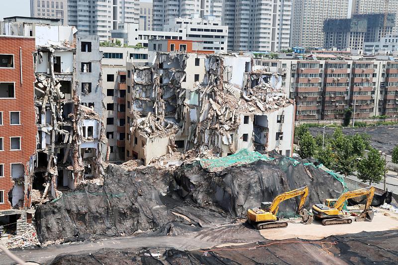 """20年后,高层住宅将沦为""""贫民窟""""?可以参考下欧美高层住宅现状"""