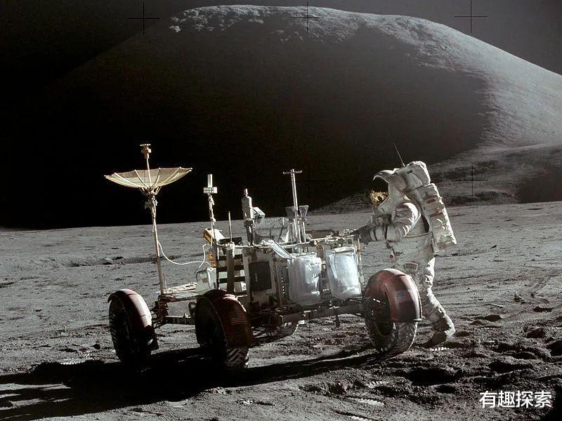 因担心一瓶月球样品被抢走,美国女子起诉NASA,结果怎么样了?